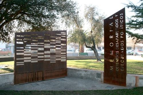 Memorial_DDHH_Chile_Memorial_Maipu